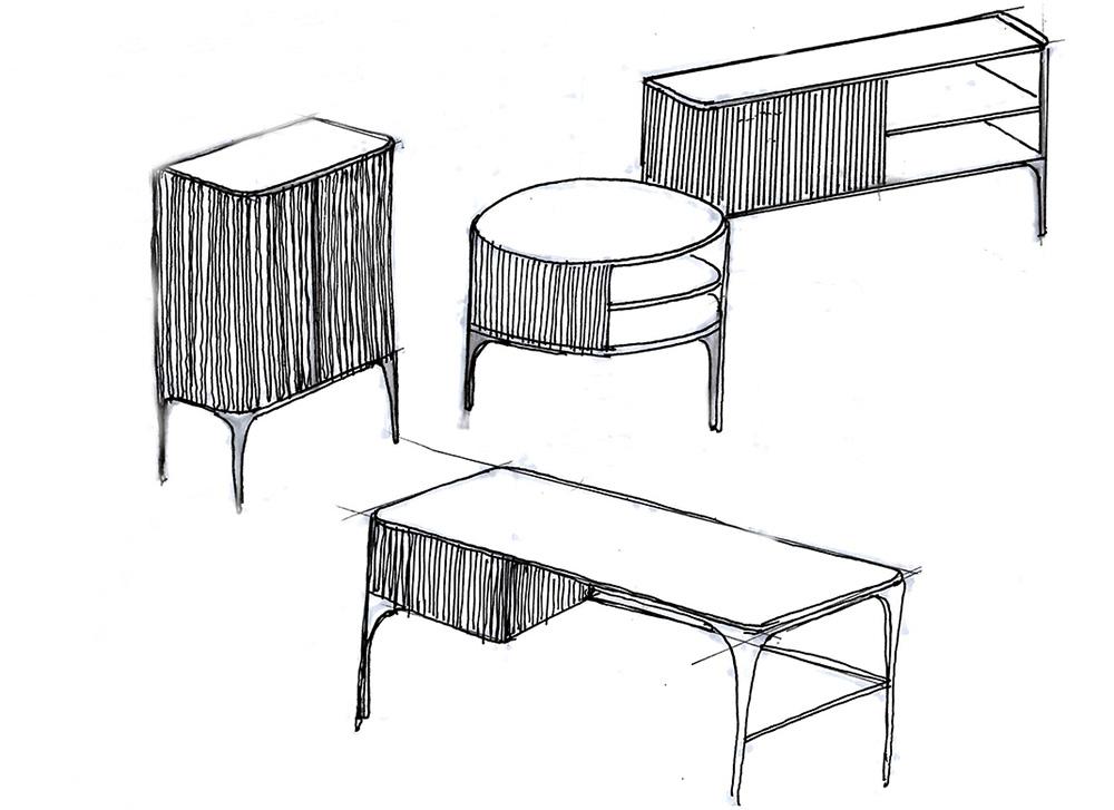 Infiniti Product Design